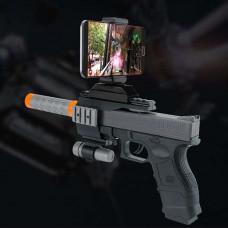 Игрушка AR GAME Пистолет AR-G9 (Bluetooth)