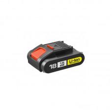 Акк.батарея для шуруп. LI-On,квадратный 010198 O1