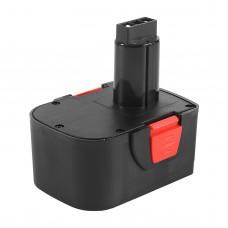 Акк.батарея для шуруп. Китай тип1. 12В (1,5Ah)