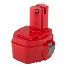 Акк.батарея для шуруп. Makita EM-1413 Asaki 14.4V-1.3Ah