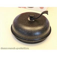 Сковорода гриль-газ D-509