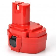 Акк.батарея для шуруп. Makita EM-1420 Asaki 14.4V-2.0Ah